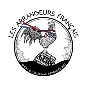 les arrangeurs francais logo