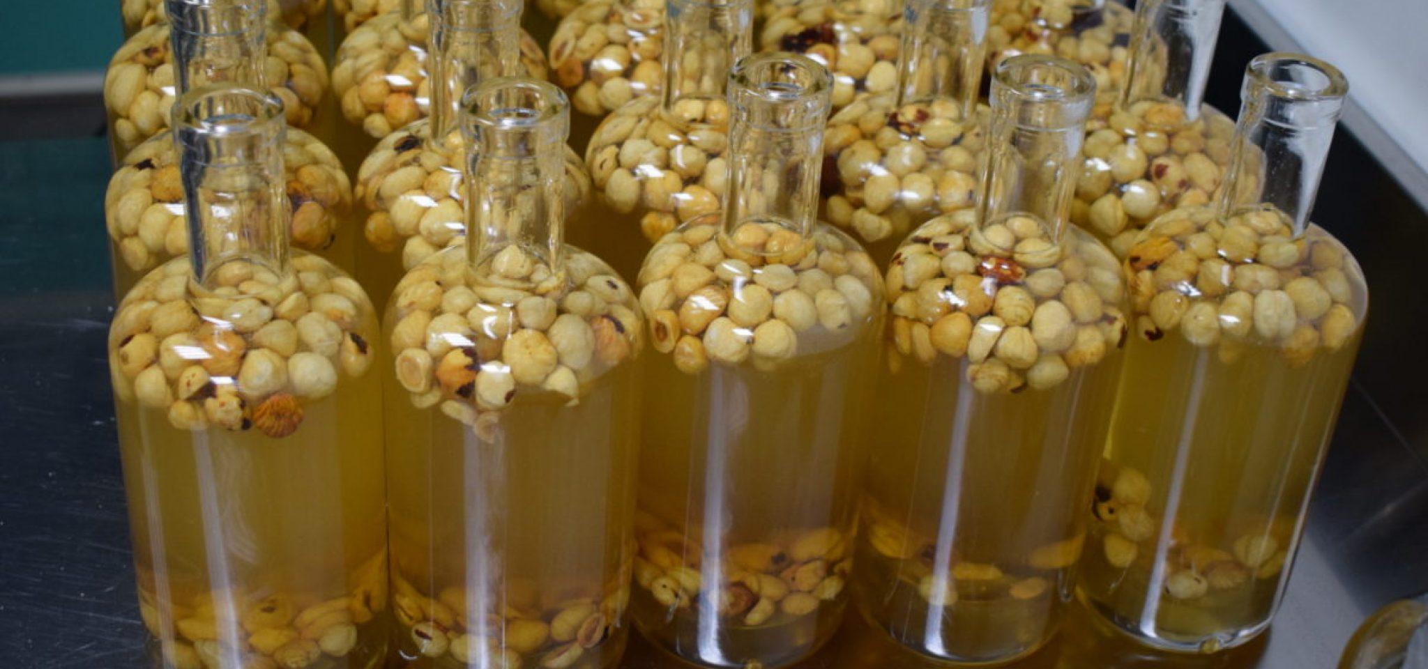 les arrangeurs français rhum et armagnac arrangé bio gers artisan bouteille